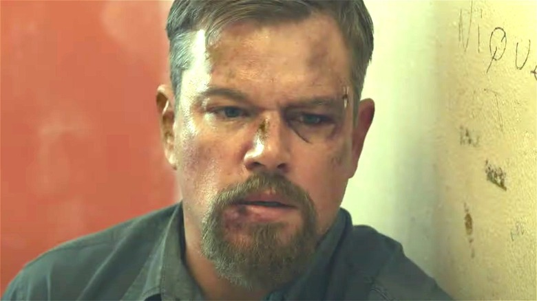 Stillwater Matt Damon