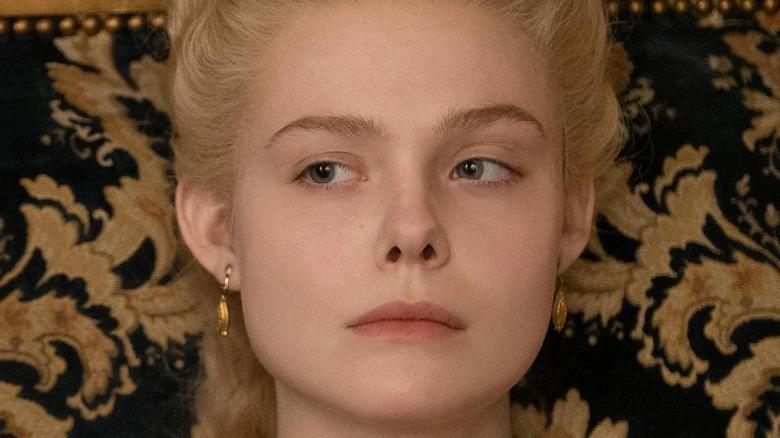 The Great Empress Catherine II