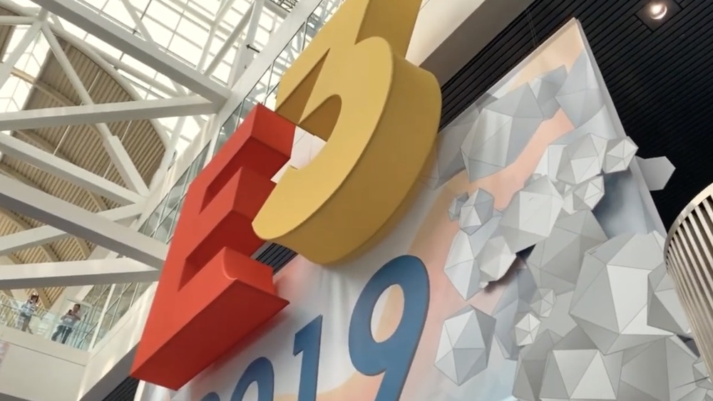 2019 E3 opening day