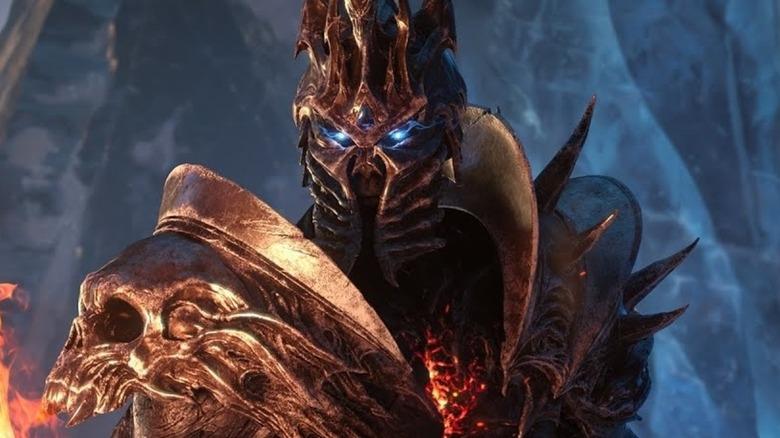 World of Warcraft Shadowlands trailer