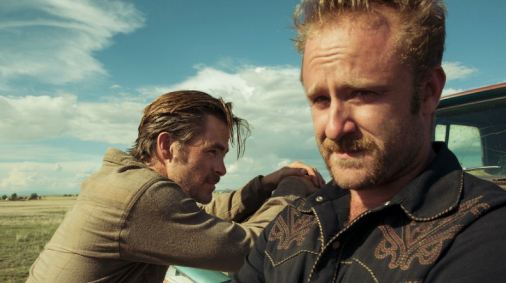 Scene from Hell or High Water