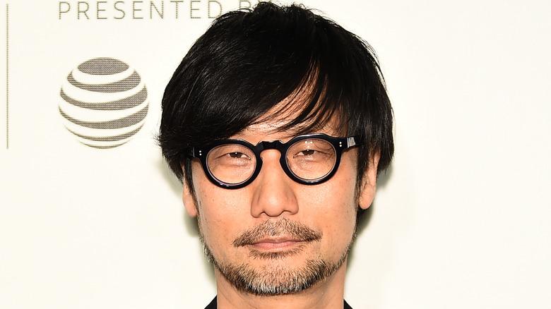 Hideo Kojima at 2019 Tribeca Film Festival