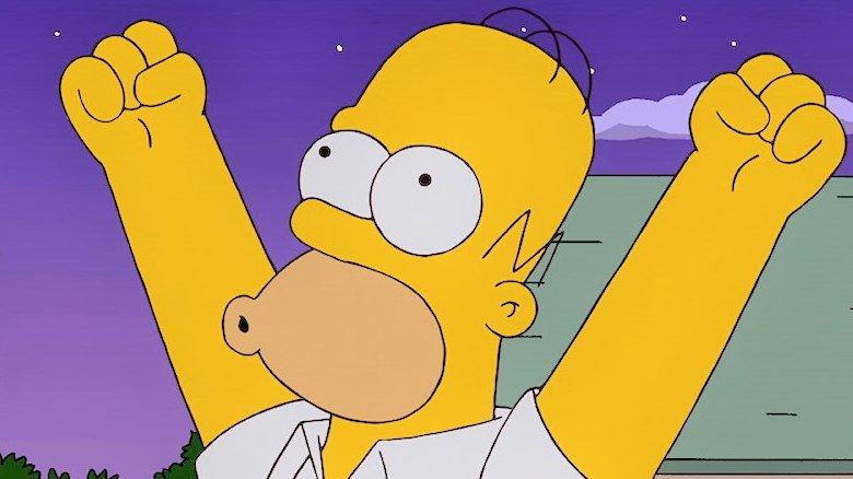 Homer Simpson's Backstory Explained
