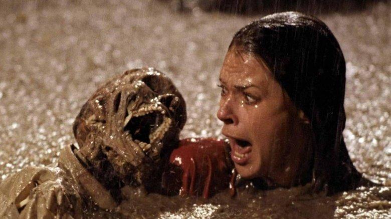 Poltergeist (1982) Horror
