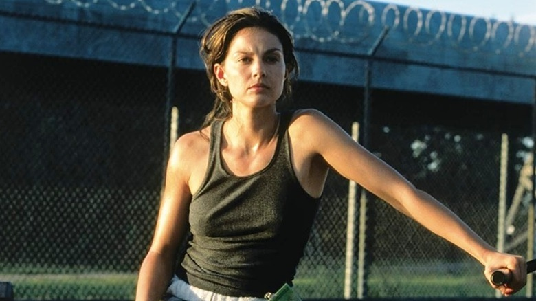 Ashley Judd as Libby Parsons in Double Jeopardy