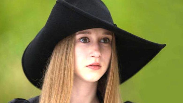 Taissa Farmiga in American Horror Story: Coven