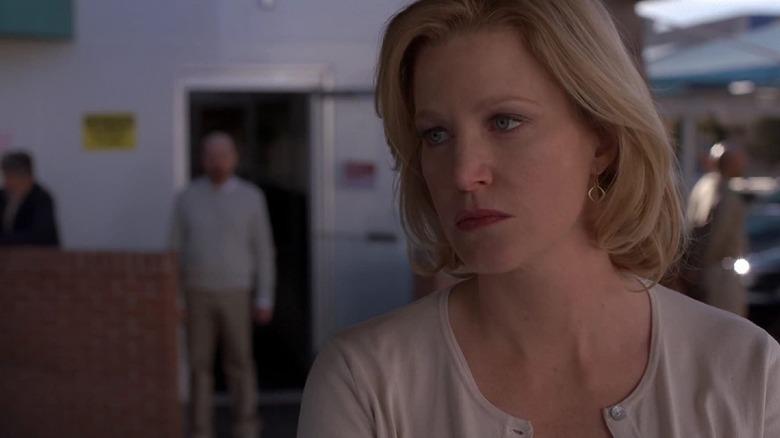 Anna Gunn as Skyler White in Breaking Bad