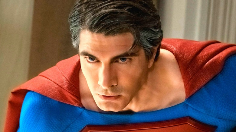Superman from Crisis on Infinite Earths