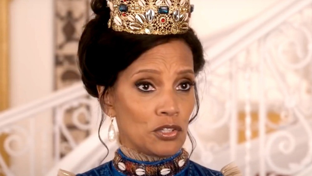 Shari Headley as Queen Lisa Joffer