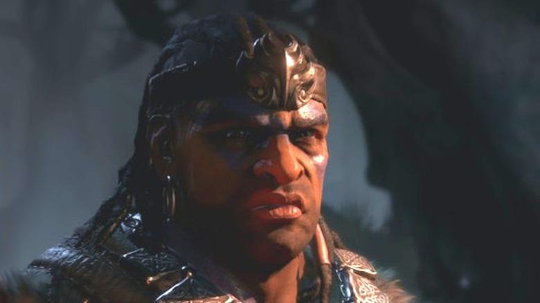 Diablo 2 Druid