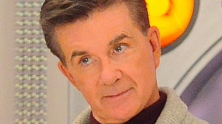 Alan Thicke How I Met Your Mother
