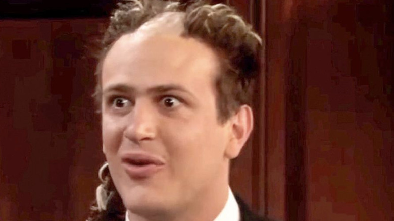 "Jason Segel on ""How I Met Your Mother"""