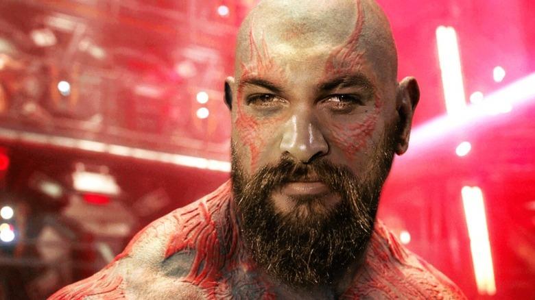 Jason Momoa Drax the Destroyer