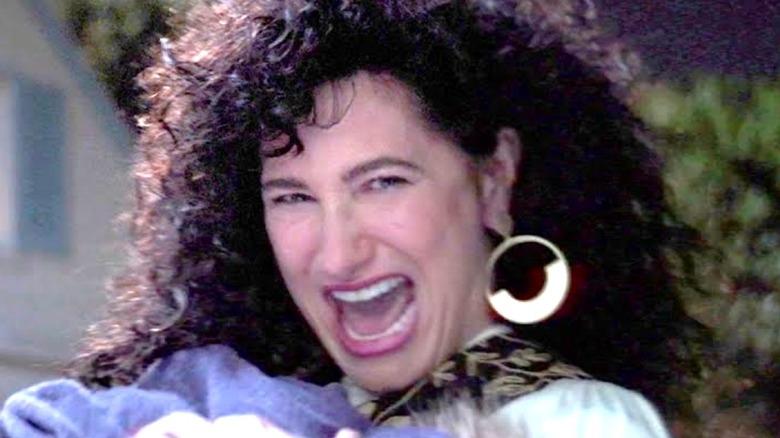 Kathryn Hahn as Agatha WandaVision