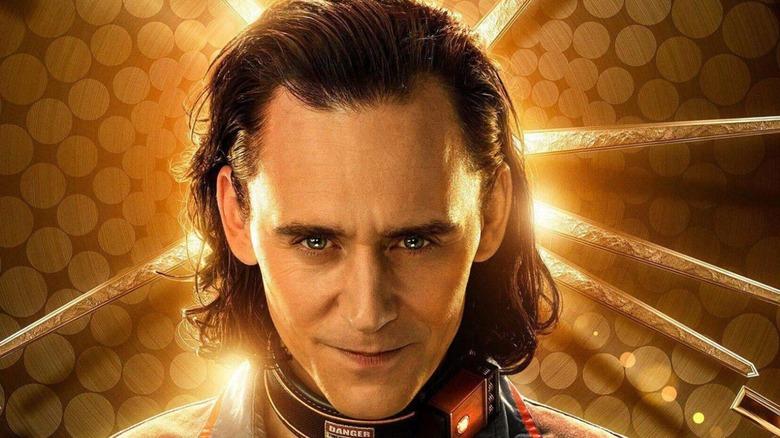 Loki (Tom Hiddleston) in Loki