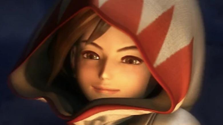 Final Fantasy 9 promo