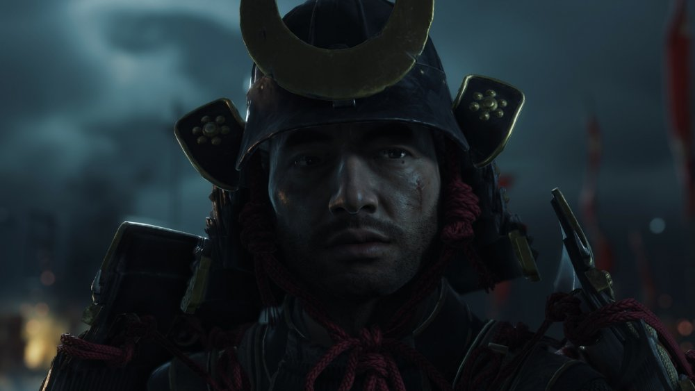 ghost of tsushima, sucker punch, how long to beat, length