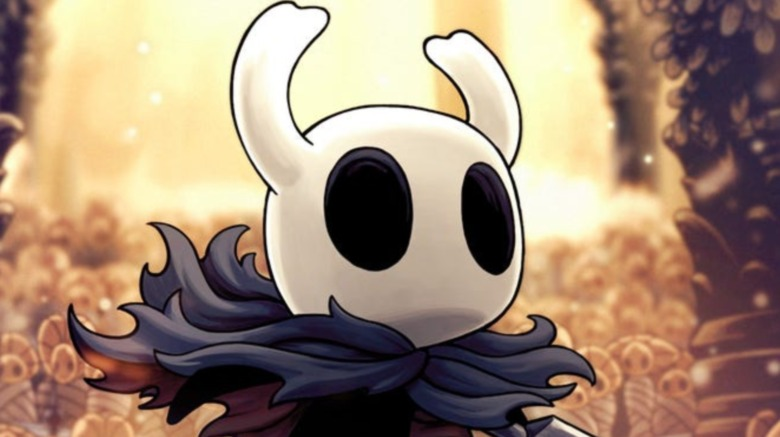 Hollow Knight Close Up