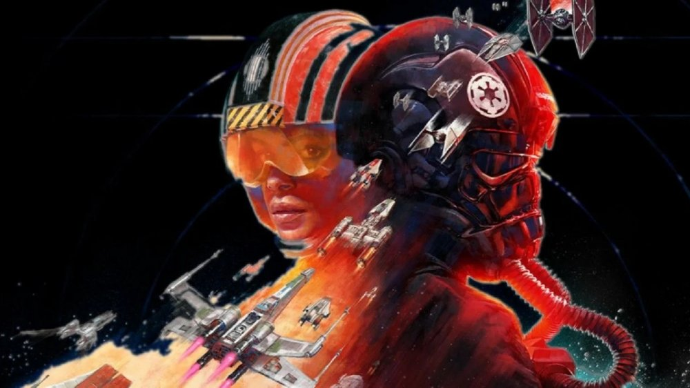star wars, squadrons, star wars: squadrons, single-player, campaign, how long, beat, finish, ea, electronic arts, motive
