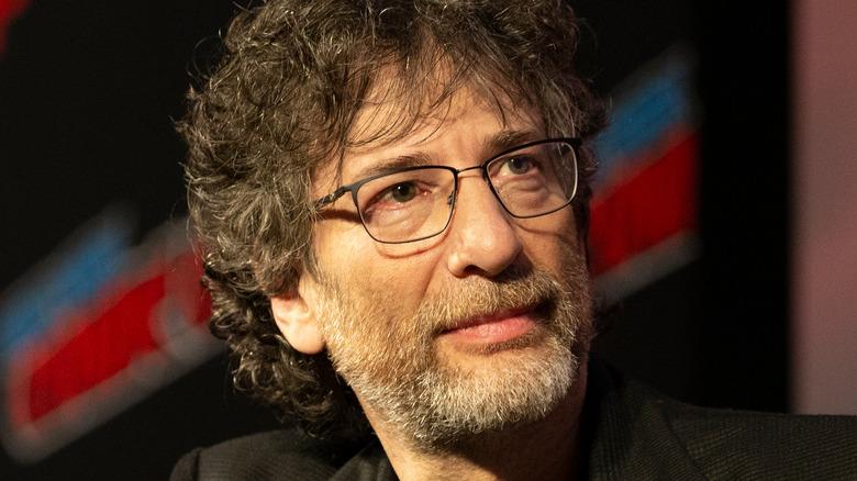 Neil Gaiman interview