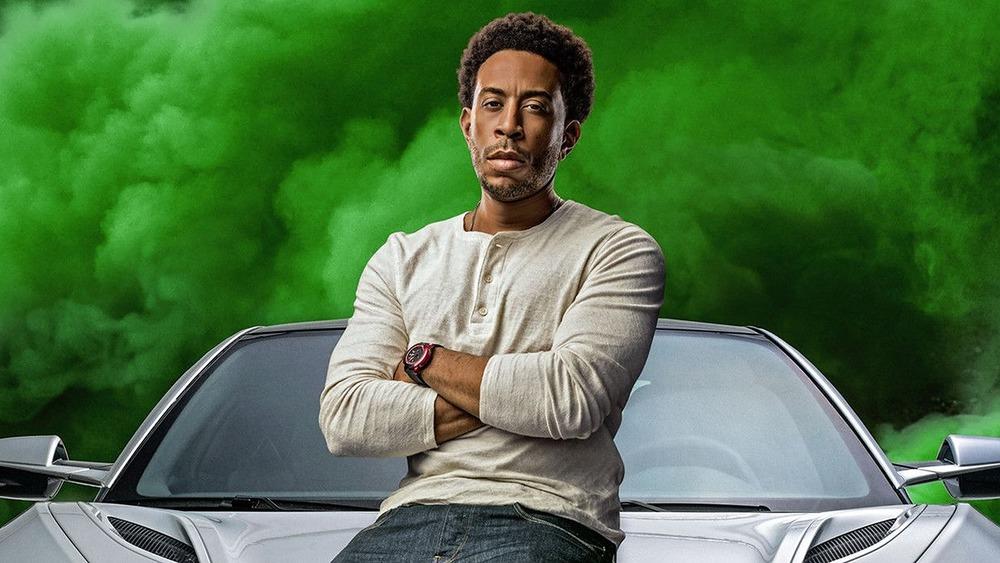Ludacris F9
