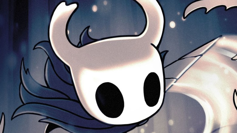 Hollow Knight Charming
