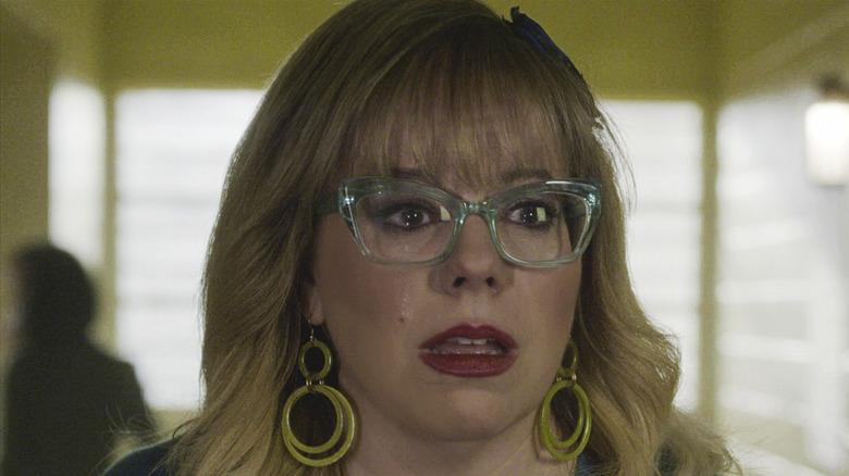 Kirsten Vangsness, Criminal Minds