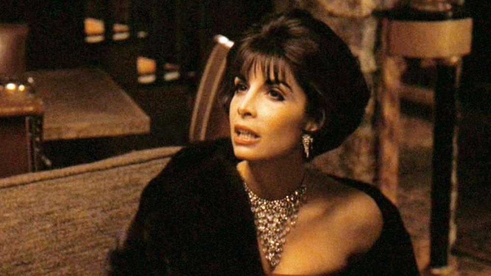 Talia Shire in The Godfather Coda: The Death of Michael Corleone