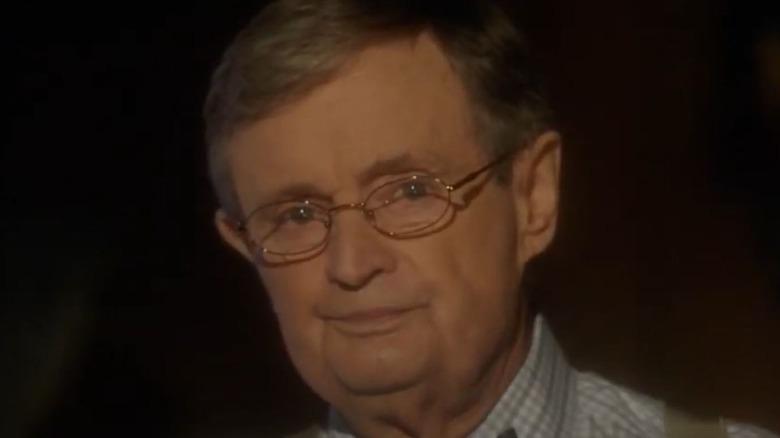 "Dr. Donald ""Ducky"" Mallard facing camera"