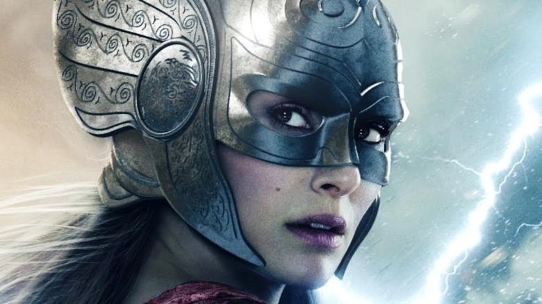 Thor: Love and Thunder Jane