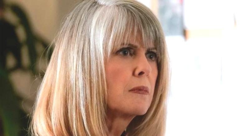 Marcie Warren angry NCIS