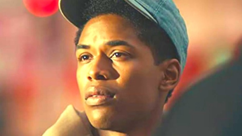 Kelvin Harrison Jr. as Steve Harmon