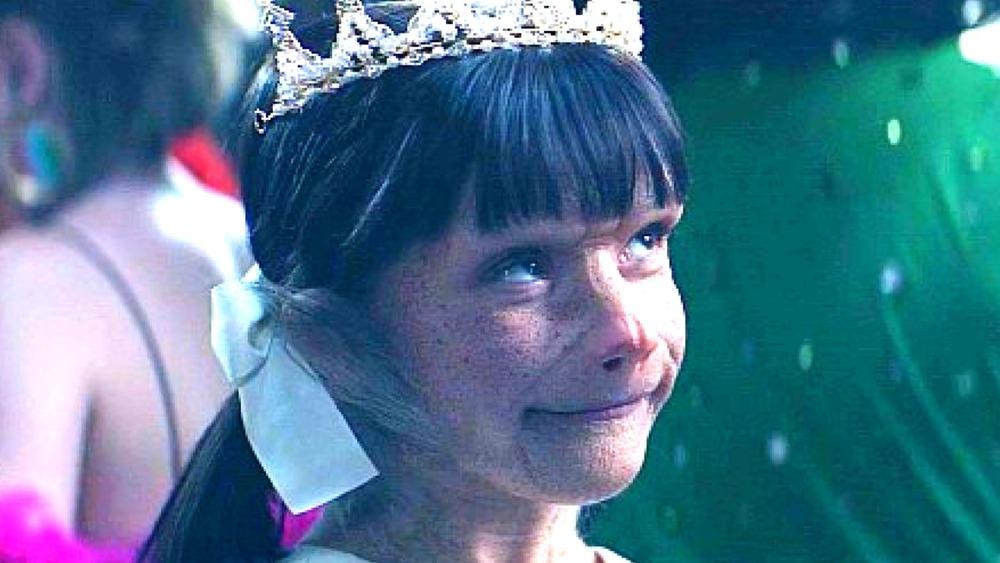 Abigail Shapiro as Dorothy Spinner in Doom Patrol