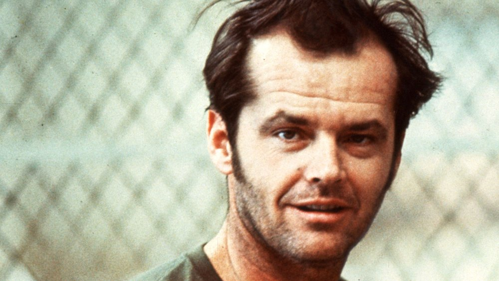 How One Flew Over The Cuckoo's Nest Is Different From The Book