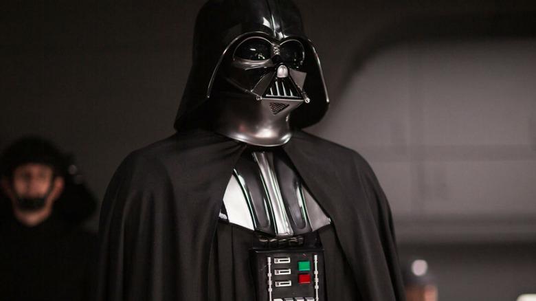 Vader Chill