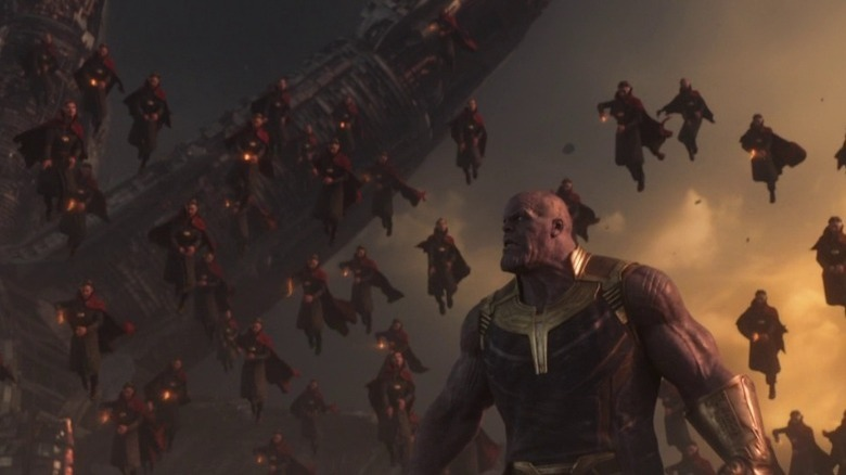 How Thanos Was Even More Evil Than You Think