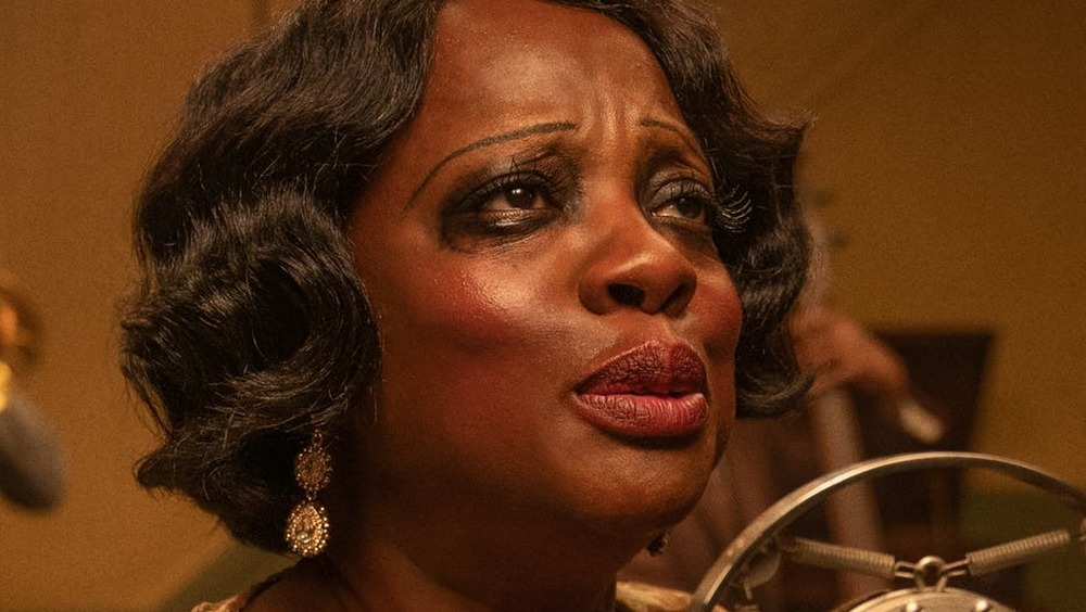 Viola Davis Ma Rainey