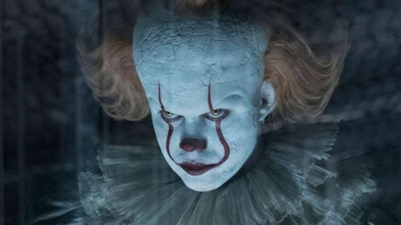 Scene from It: Chapter Two