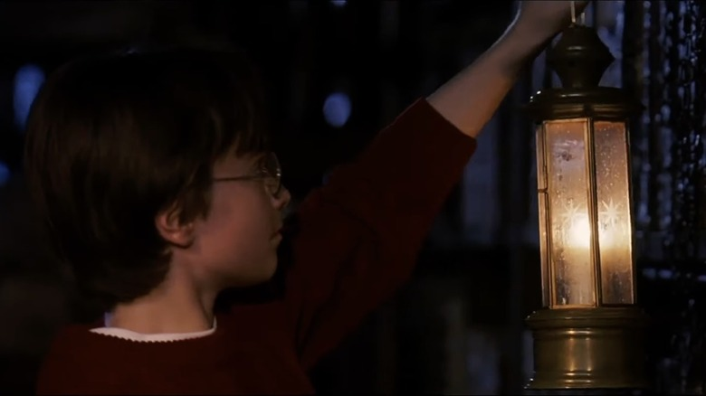 How The Harry Potter Movies Got Around This Major Rule