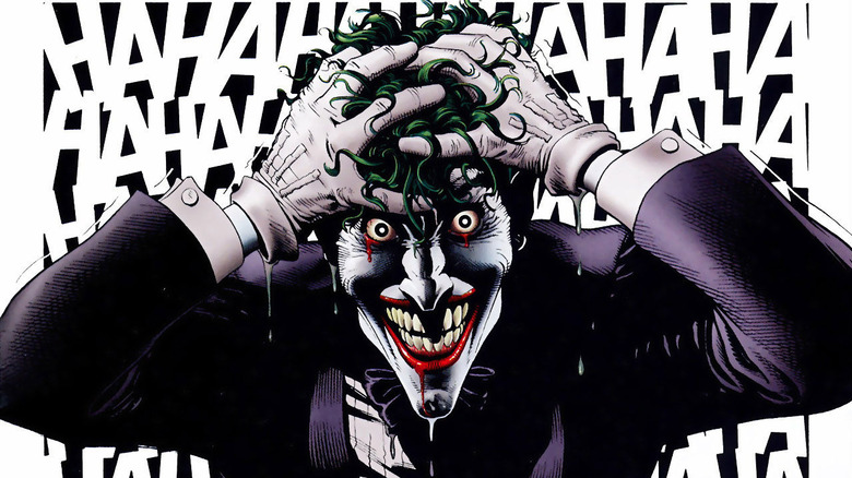 How The Joker Was Even More Evil Than You Think