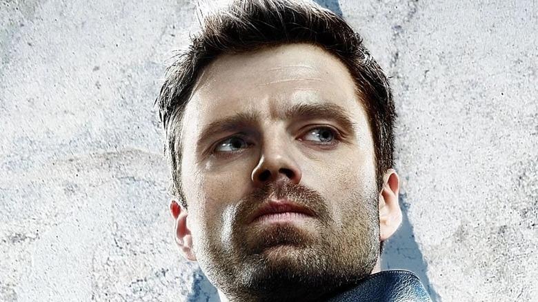 Sebastian Stan / The Falcon and the Winter Soldier