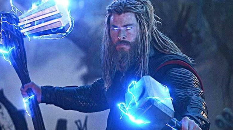 How Thor's Ragnarok Transformation Changed The Entire MCU