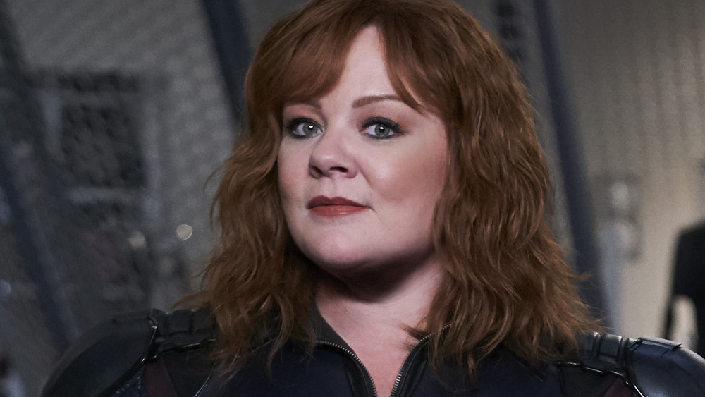 Melissa McCarthy in Thunder Force