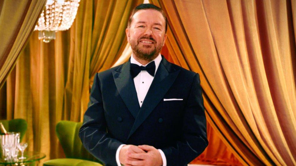 Golden Globes 2020 promo image