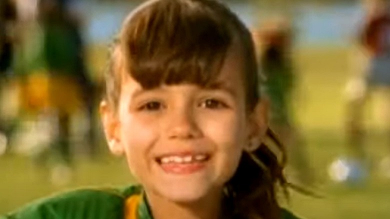 Victoria Justice in Ovaltine commercial