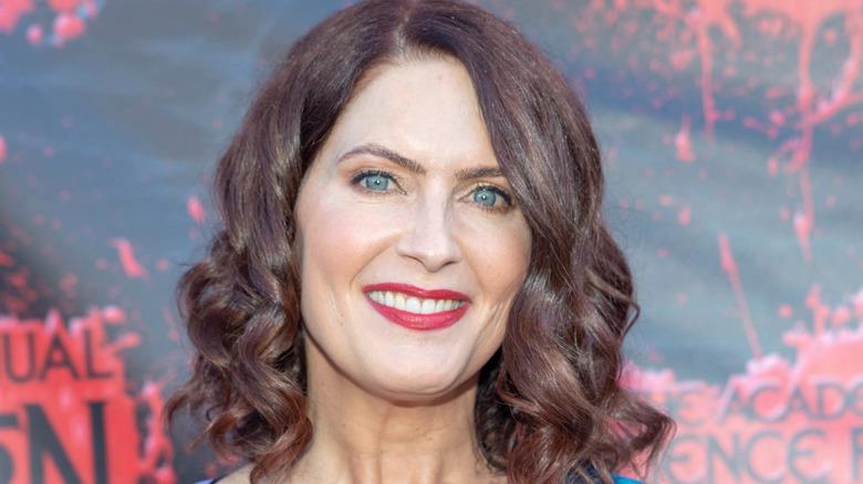 Vanessa Marshall voice actor Hera Syndulla Star Wars