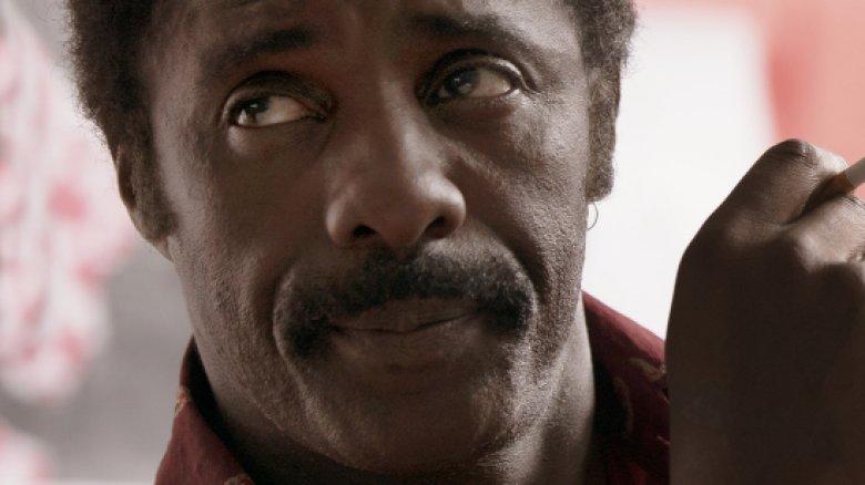 Idris Elba in Guerrilla