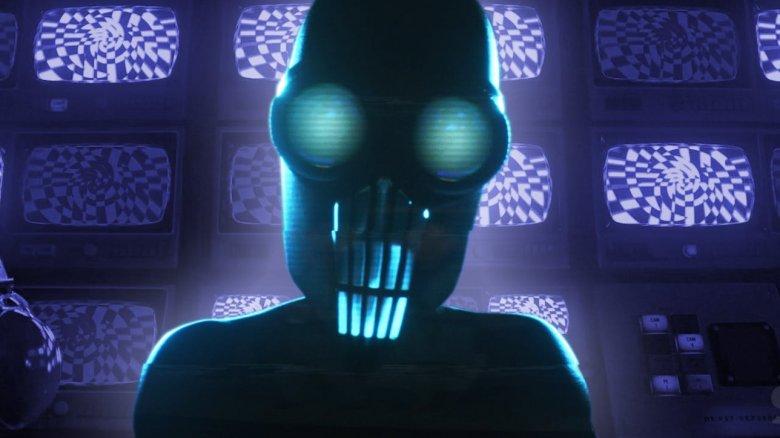 Incredibles 2 Screenslaver