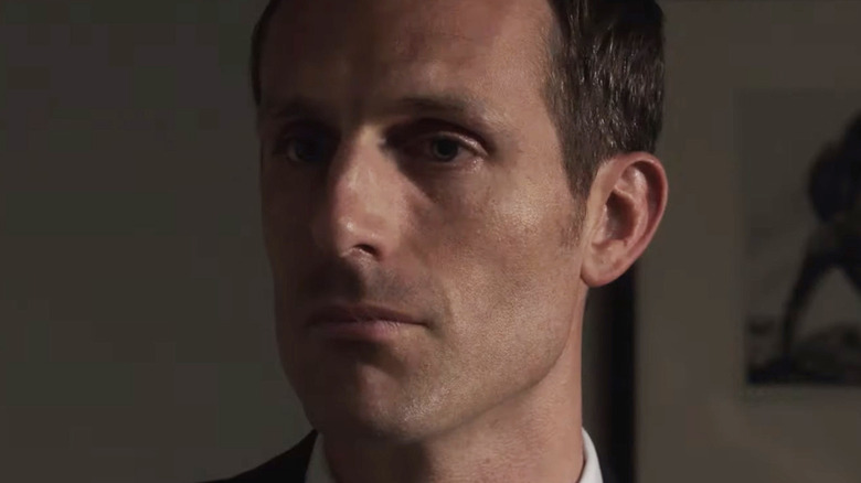 Doubting Thomas Tom face