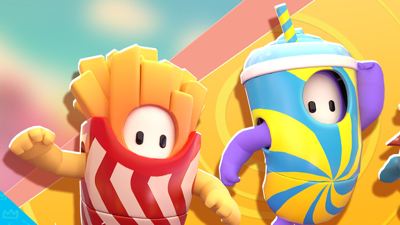 fall guys, ultimate knockout, devolver digital, playstation 4, ps4, xbox one, microsoft